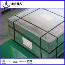 Prime Electrical Prime ETP Tinplate für Metallverpackungen