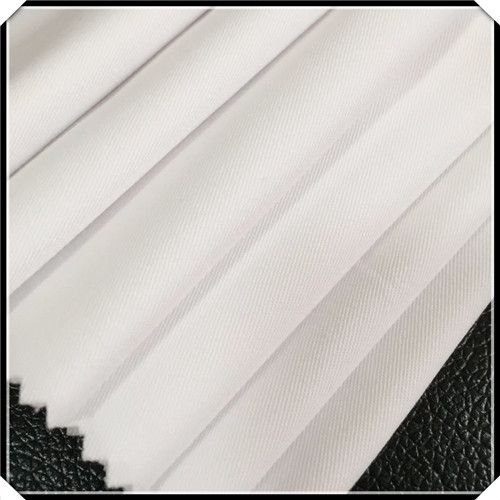 poly cotton twill fabric