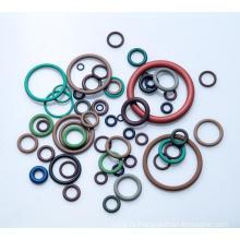 Кольцо с высоким качеством NBR / FKM / Silicon O