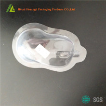 Verpackung aus Kunststoff Maus
