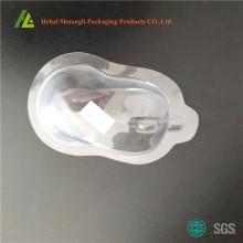Boîte d'emballage en plastique de la souris