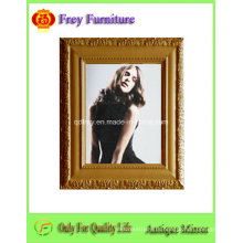 Hot Sale Solid Wood Craft Wooden Photo Frame