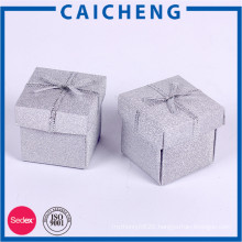 wholesale Custom Paper Box Wedding Favors Chocolate Candy Boxes
