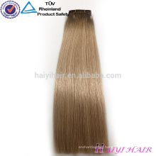 Tangle Free Wholesale Human Hair Weave