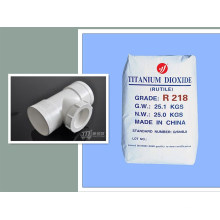 Rutile TiO2 R218 General Grade Widely Using