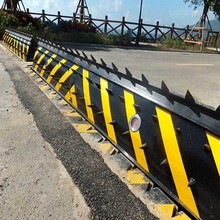 Car Protect Hydraulic Automatic Road Blocker