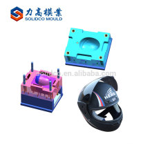 Directly Best Quality Cheap Custom Custom Safety Helmet Injection Mould Safety Helmet Mould For Helmet Making