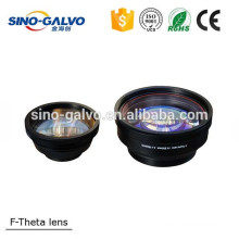 355nm laser machine lens