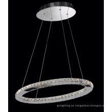 Lámparas colgantes LED de diseño moderno (MP77057-P18B)