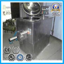 Máquina de granulación de mezcla farmacéutica de alta velocidad