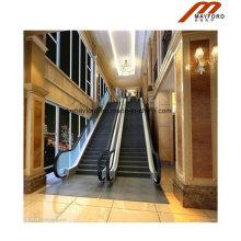 Escalator commercial de haute qualité