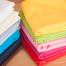 100% Cotton 60s Plain Tencel Look Fabric