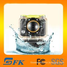 Waterproof HD1080p Mountain Bike Racing Sports Action Camera