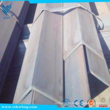 302 barras de ângulo em conserva de aço inoxidável desigual com certificação CE