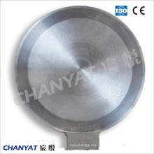 Нержавеющая сталь Blind Flange (F304, F310, F316)