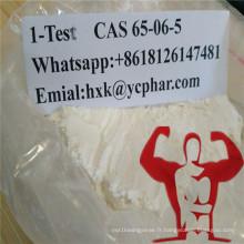 Poudre CAS 65-06-5 Dihydroboldenone de stéroïdes d'acétate de 1-Testostérone