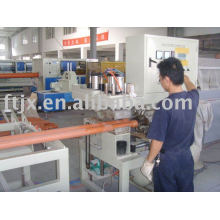 FT Pipe-Belling Machines