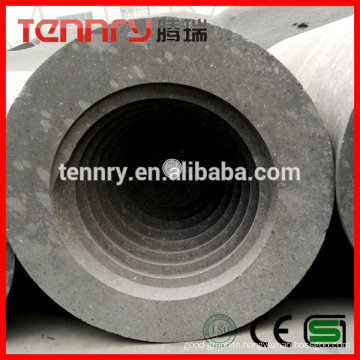 Wholesale Good Electrical Conductivity Graphite Electrode for Arc Furnace