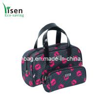 Novo estilo moda saco cosmético definido (YSCOS00-015)