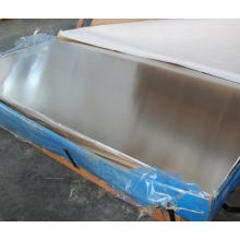 Plaque d'alliage d'aluminium 5083 H24 pour Marine