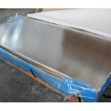 Placa de liga de alumínio 5083 H24 para marinho
