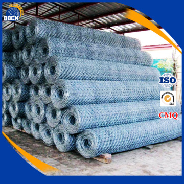 high quality galvanized wire mesh for sale