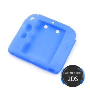 Nintendo 2DS Silicone Protective Skin