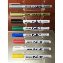 Marcador de pintura de aceite con punta de 1.2mm