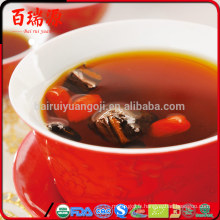 Ningxia Red goji baies goji goji baies d'importation avec faible calorie