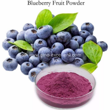 Natural Blueberry Juice Powder
