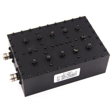 420-450 mhz n hembra High Pass Band Stop fabricantes de filtro de rf de potencia activa de paso bajo