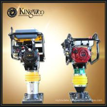Robin engine tamper rammer compactor