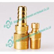 Schnellkupplung (Small)(Brass) Schimmel