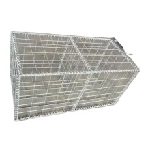 High Quality Galvanized Welded Gabion Box for Construction Protection