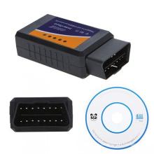 ELM327 V1.5 Auto herramienta de diagnóstico WiFi adaptador Obdii OBD2