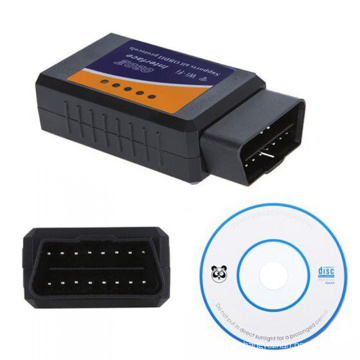 ELM327 OBD2 Scanner Tool Elm327 OBD2 WiFi Auto Diagnose-Tool für Ios Android Version1.5