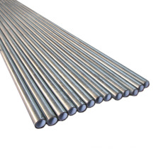 """hot dipped galvanized steel fire fighting pipes ! large diameter 6"""" 8"""" galvanized grooved steel pipe"""