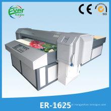 Impressora de alta resolução do quadro de avisos do Inkjet de Digitas do grande formato
