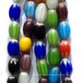 grandes perles de verre perles pierres précieuses millefiori gros