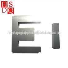 Benutzerdefinierte Qualität kaltgewalzten Coated Silicon Steel EI Core Größen