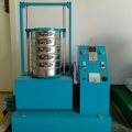 Tamiseur vibrant pour équipement d'essai de laboratoire électronique