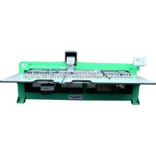 1 head flat embroidery machine with price