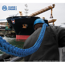 Marine Power 12-Strand Mooring Rope