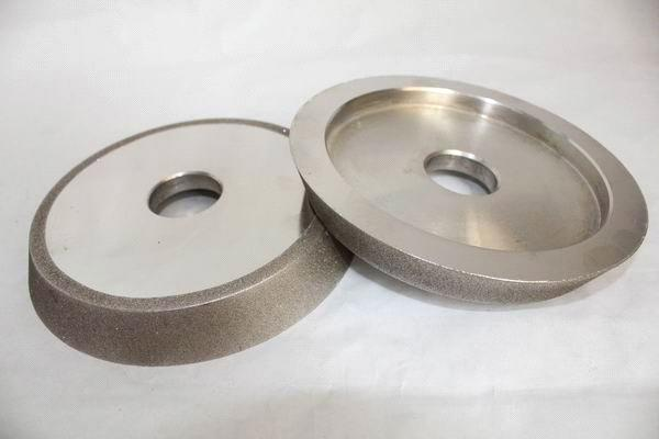 Diamond CBN Profile Wheel