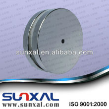 Nickel Plated NdFeB Magnet