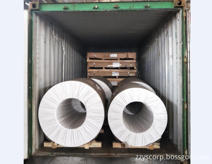 Household Use Aluminium Foil