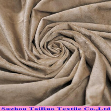 100% Polyester Micro Suede Fabric for Cloths