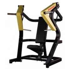 Ganas Gym Fitness Equipment Seated Chest Press