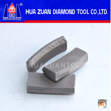 Sharpness Drill Bit Segment for Reinforce Concrete
