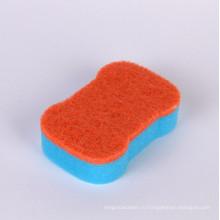 Очищающая губка Js-6083